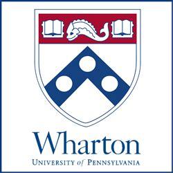 Wharton admission essays